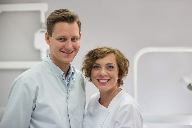 Agnieszka Urbańska-Budnik i Jacek Budnik